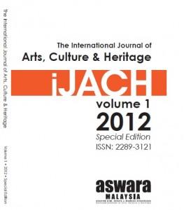 iJACH vol. 1