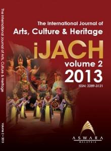 iJACH Vol. 2
